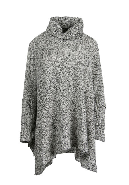 Ladies' Poncho