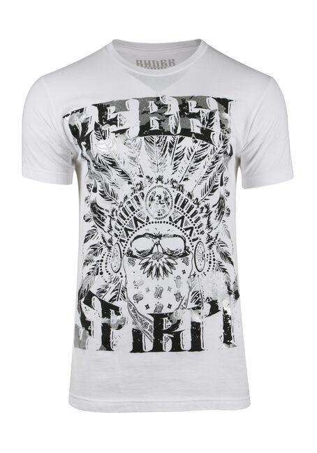 Men's Rebel Spirit Tee