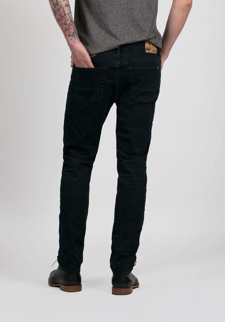 Men's Skinny Jeans, DARK WASH, hi-res