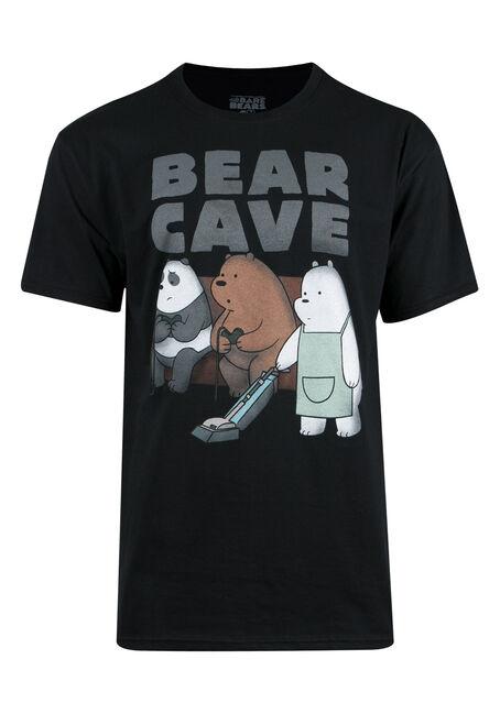 Men's Bear Cave Tee