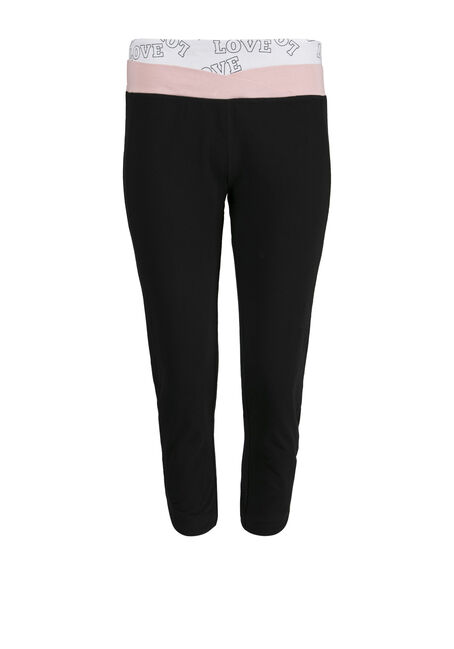 Ladies' Love Capri Legging
