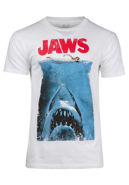 Men's Jaws Tee