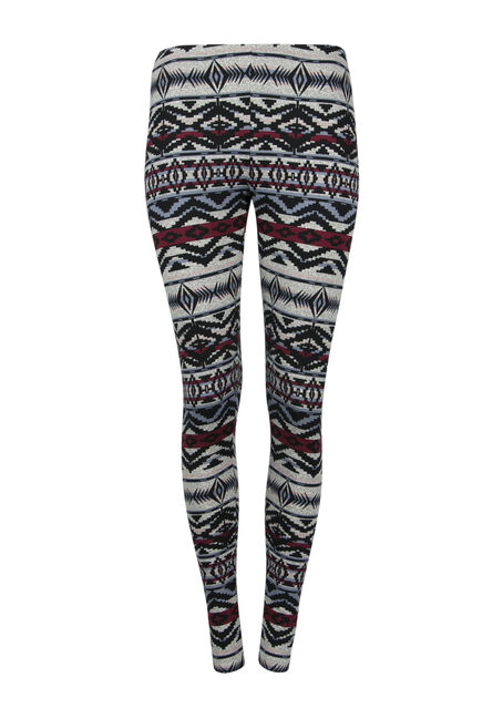 Ladies' Aztec Legging