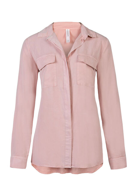 Ladies' Utility Shirt