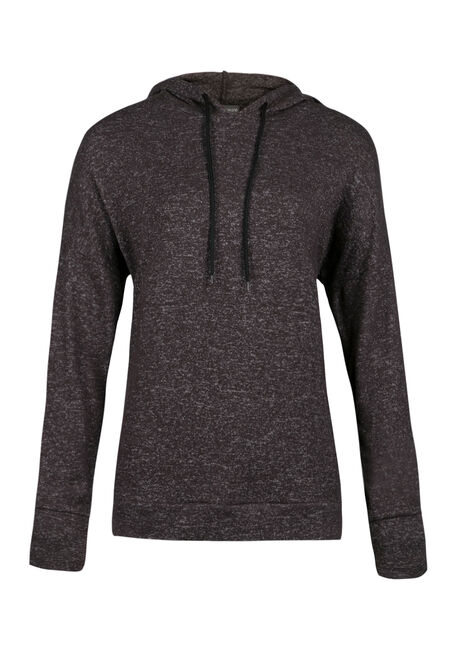 Ladies' Super Soft Popover Hoodie