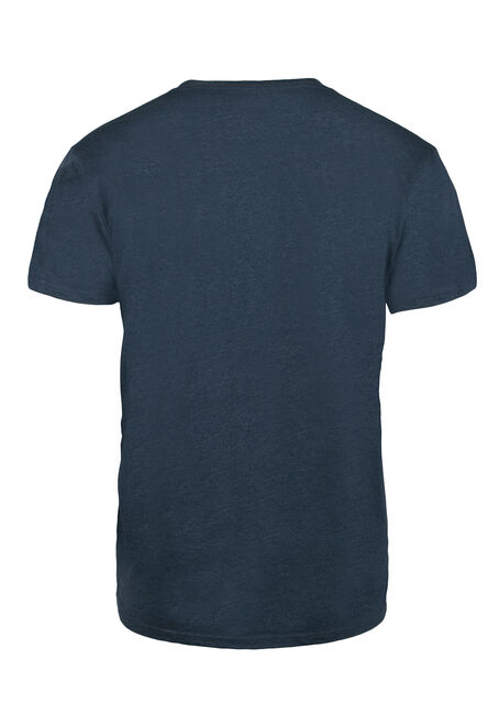 Men's If It's Flying Graphic Tee, NAVY, hi-res