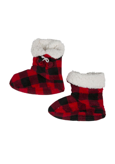 Ladies' Cabin Slippers