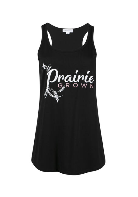 Ladies' Prairie Grown Racerback Tank