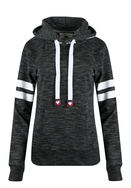Ladies' Love Colour Block Hoodie