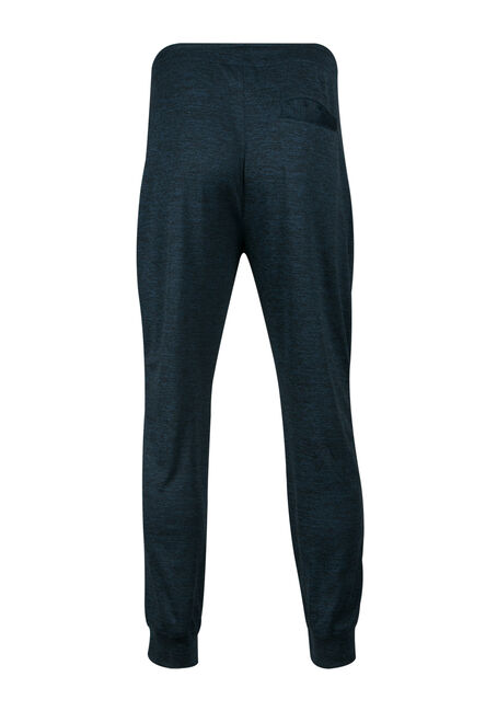 Men's Fleece Jogger, ROYAL BLUE, hi-res