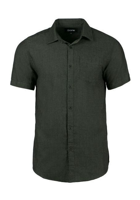 Men's Textured Shirt