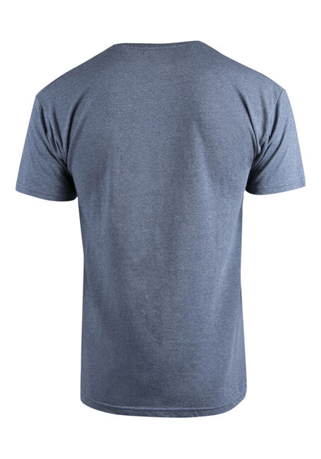 Men's Thor Tee, NAVY, hi-res
