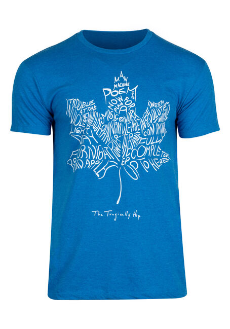 Men's Tragically Hip Tee