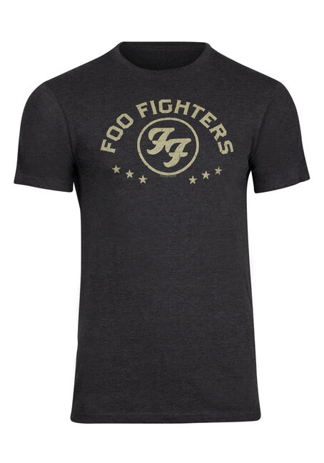 Men's Foo Fighters Tee