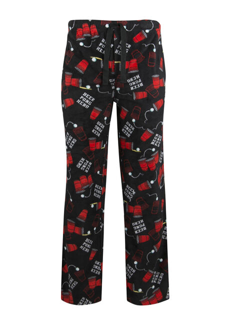 Men's Beer Pong Lounge Pant