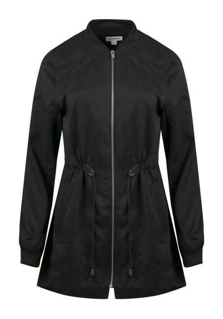 Ladies' Anorak Jacket