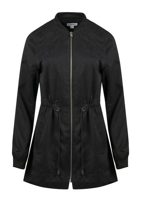 Ladies' Anorak Jacket