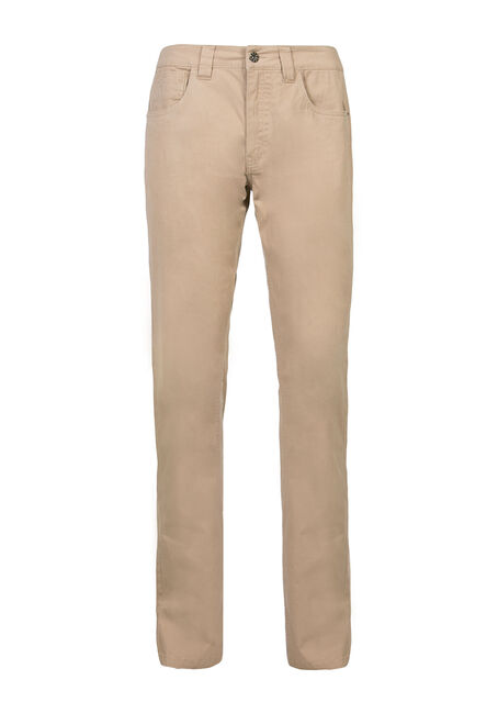 Men's Straight Leg Pants