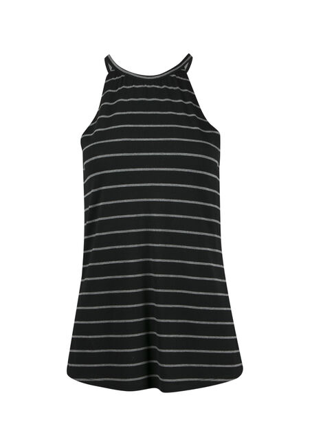 Ladies' Halter Tank
