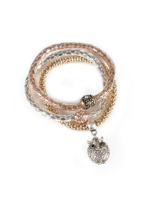 Ladies' Trio Bracelet Set