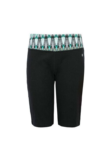 Ladies' Bermuda Short, BLACK, hi-res