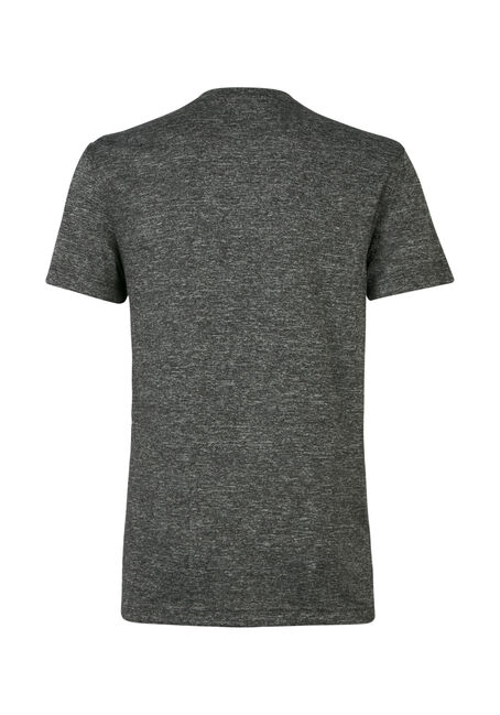 Men's My Tech Tee, CHARCOAL, hi-res