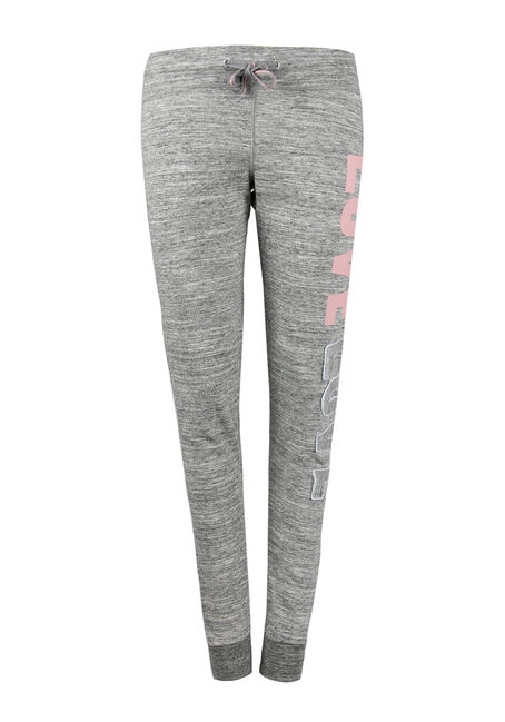 Ladies' Love Jogger