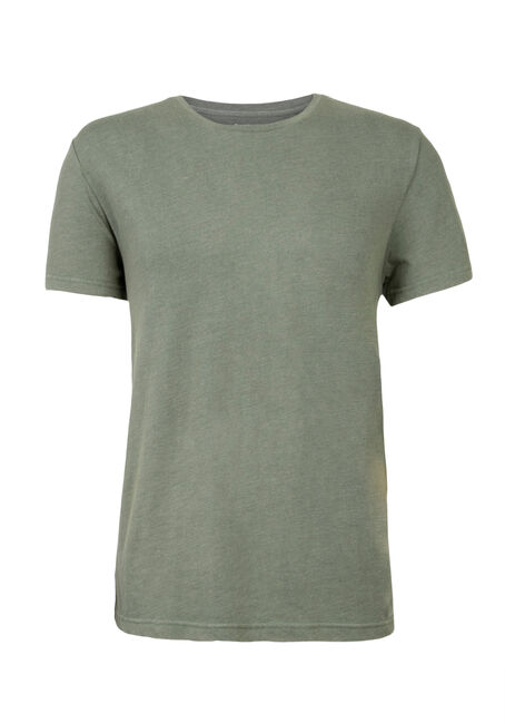 Men's My Vintage Tee, GREEN, hi-res