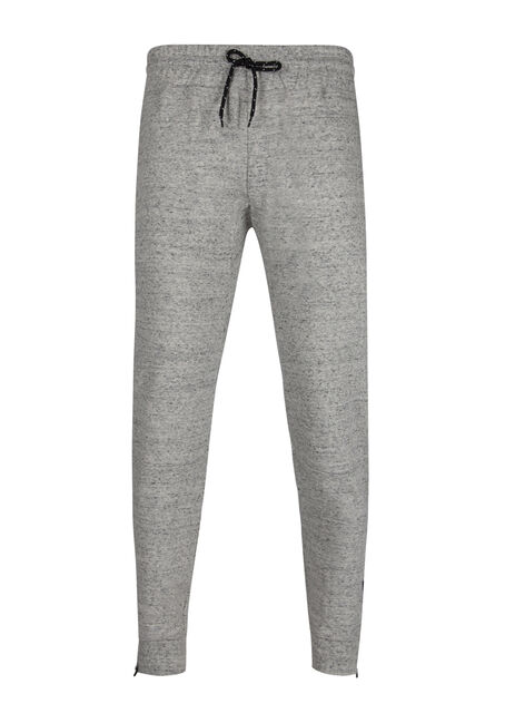 Men's Speckled Jogger