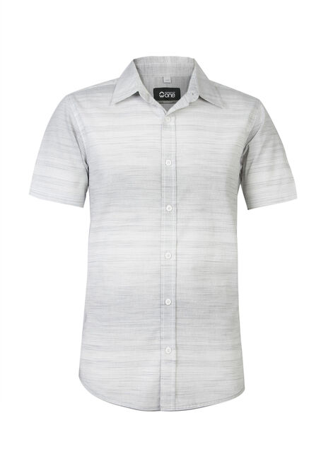 Men's Mini Stripe Shirt