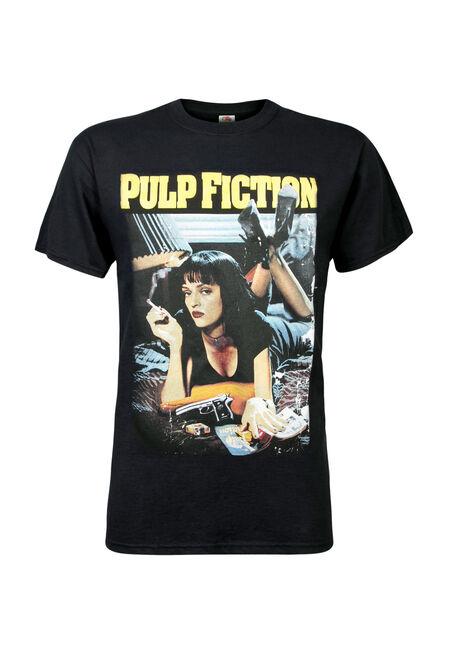 Men's Pulp Fiction Tee