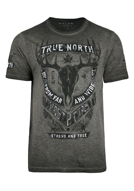 Men's True North Tee