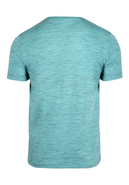 Men's Everyday Crew Neck Tee, OCEAN SPRAY, hi-res