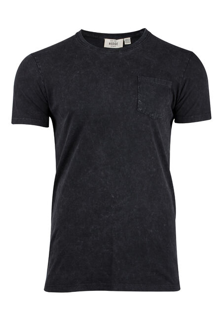 Men's Washed Tee