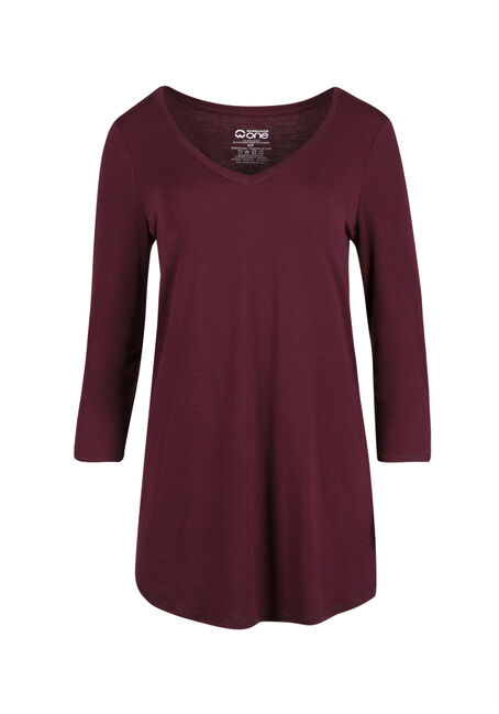 Ladies' Tunic Tee