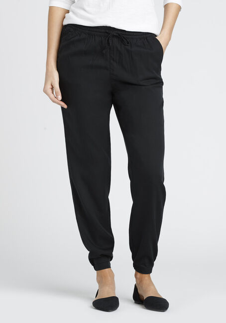 Ladies' Soft Jogger