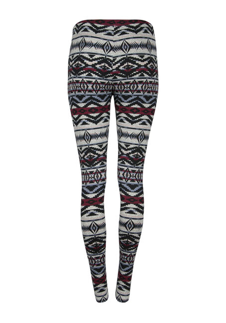 Ladies' Aztec Legging, MULTI, hi-res