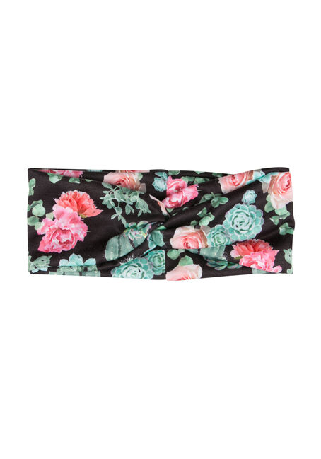 Ladies' Cactus Print Headband