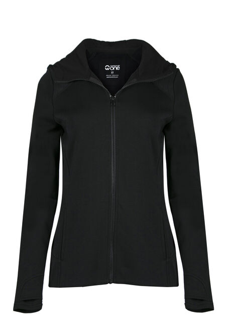 Ladies' Super Soft Hoodie