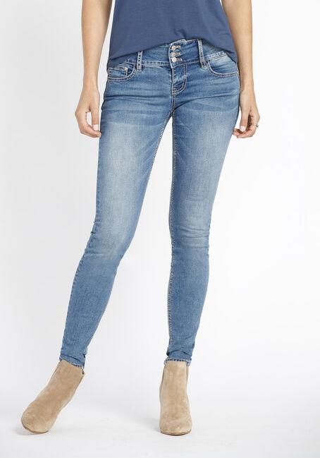 Ladies' Skinny Jeans