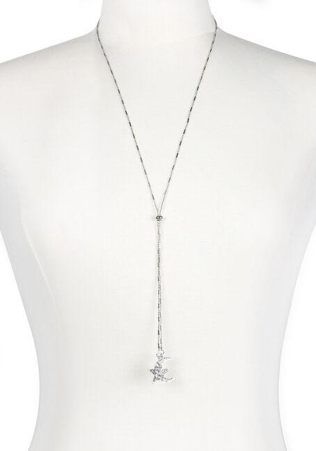 Ladies' Celestial Lariat Necklace