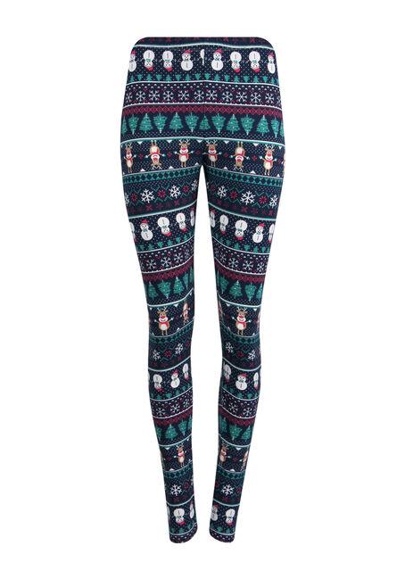 Ladies' Holiday Legging