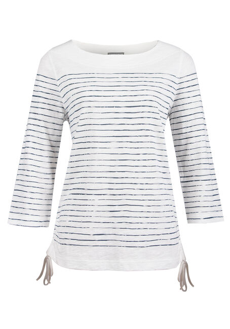 Ladies' Stripe Top