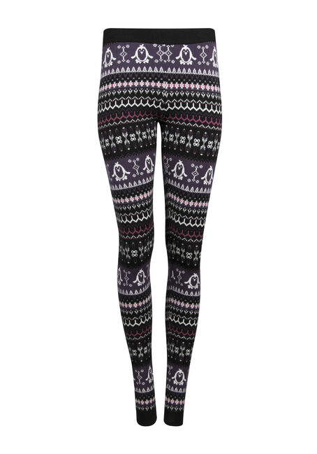 Ladies' Penguin Legging