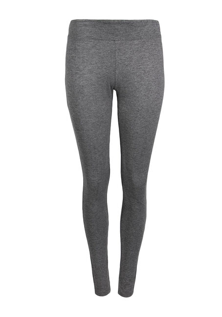 Ladies' Wide Waistband Legging