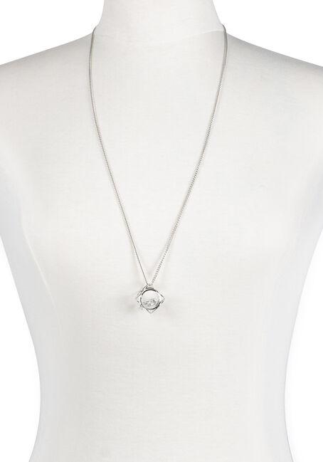 Ladies' Cube Necklace