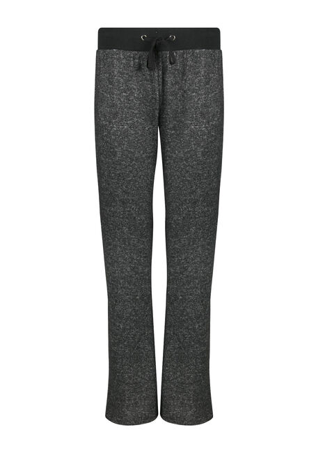 Ladies' Wide Leg Lounge Pant