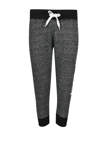 Ladies' Mama Bear Jogger Capri
