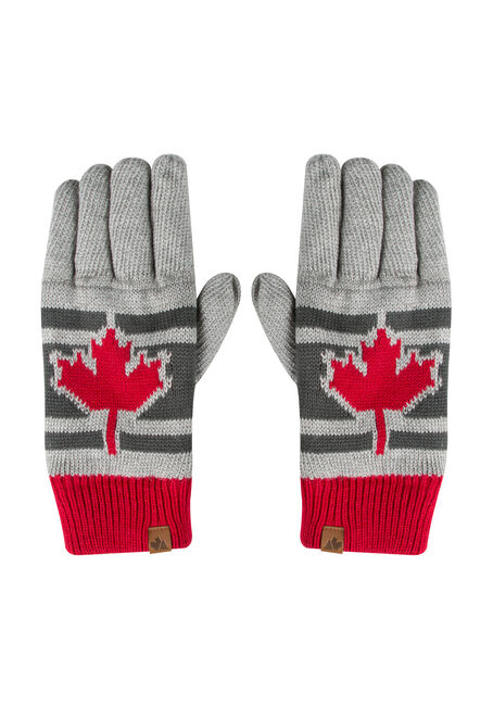 Men's Canada Gloves
