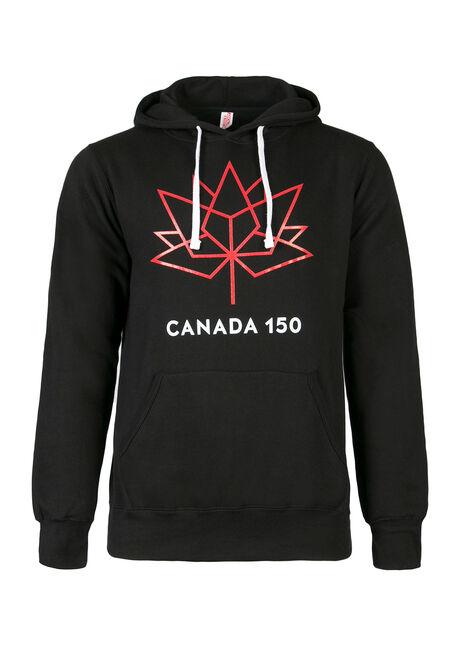 Men's Canada 150 Popover Hoodie